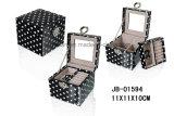 Cadre de bijou noir des graines de POINT de Clasiccal d'usine