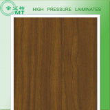 Los paneles laminados de la ducha/hojas laminadas de alta presión