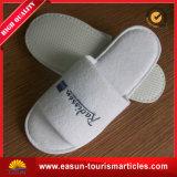 Pistone a gettare bianco della stanza da bagno del pistone dell'hotel con il marchio su ordinazione (ES3052202AMA)