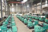 Schalldichter Dieselgenerator des einphasig-60Hz 100kVA Cummins