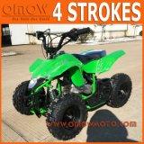 Preiswerte 50cc 60cc 4 Anfall-Kinder ATV