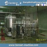 Sistema elaborante della bevanda automatica (pretrattare)
