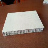 Панели смеси сота белого цвета алюминиевые