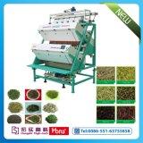 野菜、茶のための競争価格の革新的な製品が付いている最も新しい茶カラー選別機
