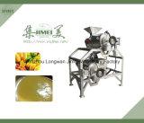 De Puree die van het fruit de Verpulverende Machine van het Sap van de Mango van de Machine van de Verbrijzelaar van het Fruit van de Machine maakt
