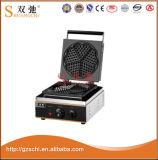 Fournisseur de Baker de gaufre de la Chine/de machine électrique de générateur de gaufre