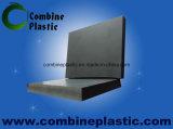 Panneau de mousse de PVC Celuka de matériaux de décoration de Hardskin