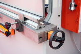 Hydraulische Platten-verbiegende Maschine der CER Bescheinigung-Wh67k, Presse für Bremsbeläge mit konkurrenzfähigem Preis