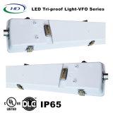IP65 38W LED Tri-Beweis Licht Vfo Serie - Dlc verzeichnet