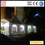 шатер шатра напольный рекламировать 10X10 пожаробезопасный для шатра Pagoda торговой выставки