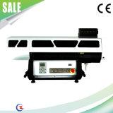 Beschichtender freier LED-UVflachbettdrucker für Telefon-Kasten-Feder USB