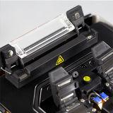 X-86 Shinho Faser-Schmelzverfahrens-Filmklebepresse