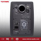 Le studio actif de Proche-Inducteur contrôle les haut-parleurs bi-directionnels d'étagère fabriqués en Chine