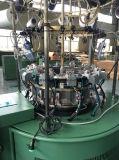 Máquina para hacer punto automatizada de la ropa inconsútil