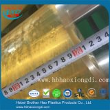 Kristallnatur-freier Raum steife kundenspezifische haltbare Belüftung-Plastikblätter