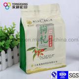 De Plastic Verpakkende Zak van het gedroogd fruit met Ritssluiting voor het Voedsel van de Snack