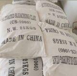 作動した粘土の産業等級