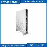 Mini PC de DDR3 2GB/4GB com porta de HDMI e de USB 5