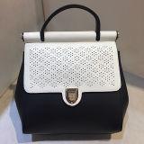 Оптовый дешевый викэнд способа повелительниц Backpack Цвета-Collsion сумки женщин кладет Sy8021 в мешки