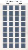 Módulo de painel de célula solar fotovoltaica 200W