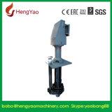 中国の販売のための縦のスラリーの油溜めポンプ