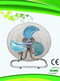 18 pulgadas de 3 de gran alcance en 1 ventilador industrial del ventilador del soporte