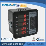 LED Multifuncional Volt / Ampmeter Frequency Power Digital Meter