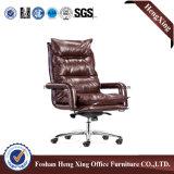 현대 높은 뒤 가죽 행정상 두목 사무실 의자 (HX-NH033A)