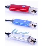L'alta qualità impermeabilizza macchina fotografica dell'endoscopio del USB di portata 6 LED del serpente del tubo del periscopio della macchina fotografica di controllo dell'obiettivo di 7mm la mini