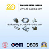 Bâti en acier personnalisé pour les accessoires mécaniques