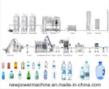 آليّة 5 جالون زجاجة غسل يملأ يغطّي آلة