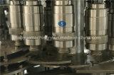 Автоматическая машина завалки бутылки 18000bph 3in1 с CE