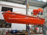 Solas van 9 tot 15 Personen de Snelle Boot van de Redding met een Toestel van de Lancering van het Type
