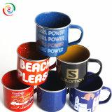 Kundenspezifische Firmenzeichen-Förderung-Geschenk-Weihnachtsgeschenk-Edelstahl-Felgen-Decklack-Kaffeetasse-Masse