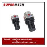 Regolatore di pressione d'aria di modello di serie di SMC AR