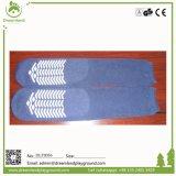 Atacado Profissional Custom Indoor Anti Slip Trampoline Sock