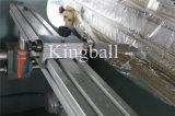Freno caliente de la prensa de la venta 2017, freno Wc67k-500X4000 de la prensa hidráulica