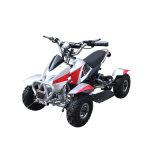 Bici eléctrica rueda barata ATV/Quad de los cabritos de la mini 4 (SZE500A-3)