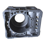 Aluminiumdruck Druckguß in Ningbo mit Qualität