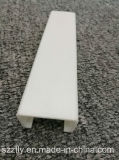 企業のための環境の保護PVC等プラスチック放出のプロフィール