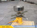 50Lミルクのクリーム分離器のホーム使用のミルクの分離器マニュアルは分離器を作動させる