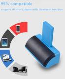Neuer konzipierter Bluetooth Lautsprecher mit Bqb, FCC, Cer, Bescheinigung 3c/Kc/PSE