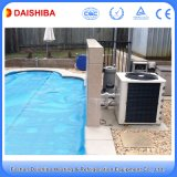 4.5kw-140kw de verwarmende en KoelVerwarmer van het Water van de Warmtepomp voor Zwembad en KUUROORD