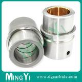 높은 정밀도 기계 부속품 볼베어링 청동 합금 가이드 투관
