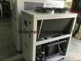 Refrigeratore di acqua raffreddato aria per il sistema medico di MRI e di CT