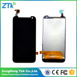 Экран касания LCD сотового телефона качества AAA для цифрователя желания 310 HTC