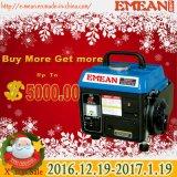 600W de Generator van de Benzine van het Begin van de hand 650W met Ce