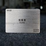 Accionamiento de disco sólido caliente de la venta 2.5inch SATA3 para la computadora portátil (SSD-008)