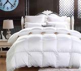 O luxo impermeabiliza para baixo o Comforter pegajoso da tampa para baixo para o hotel
