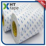 3m 9448A adhesivo acrílico lateral doble del tejido recubierto de cinta de papel